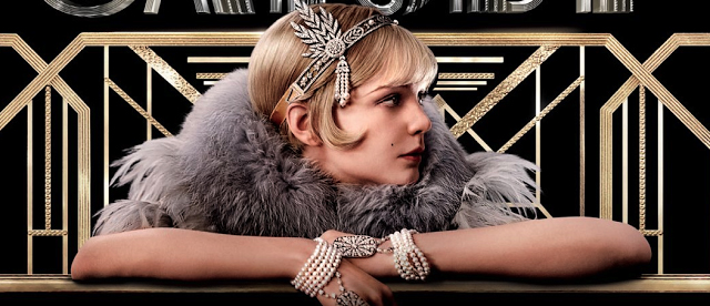 The Great Gatsby Jewelry