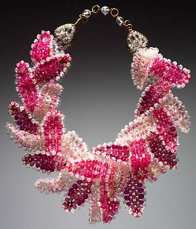 Leaves Necklace by Coppola e Toppo