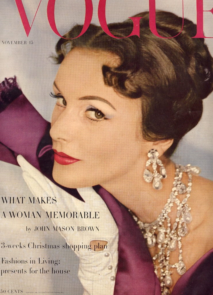 Vintage Jewelry Ads Haute Tramp Blog