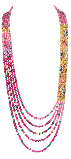 Isola Bella Necklace by Boucheron