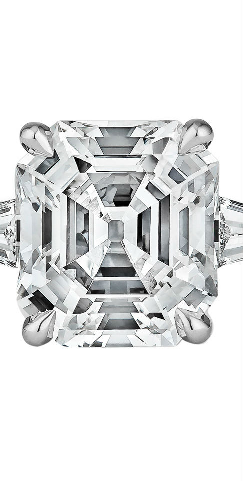 Art Deco diamond ring-2-daily-jewel